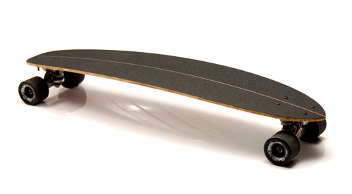 New Lush Composite Decks | boardmag.com
