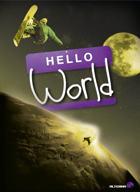 DVD Review: Alterna Films - Hello World